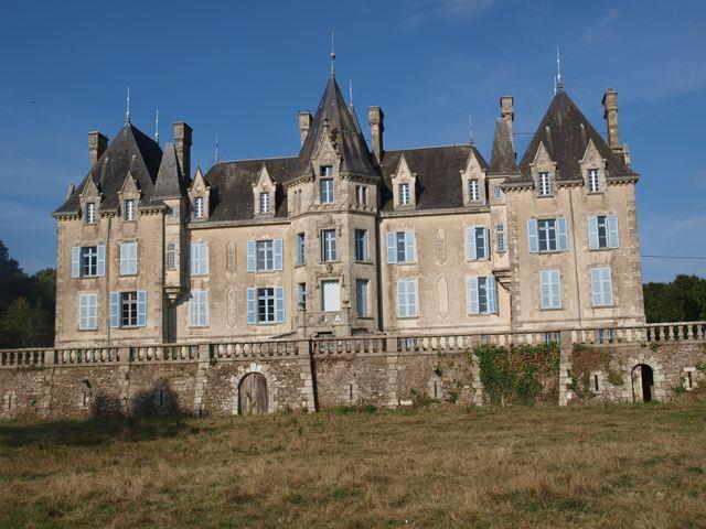 19th Century Castle Near The Beach Terres Amp Demeures De