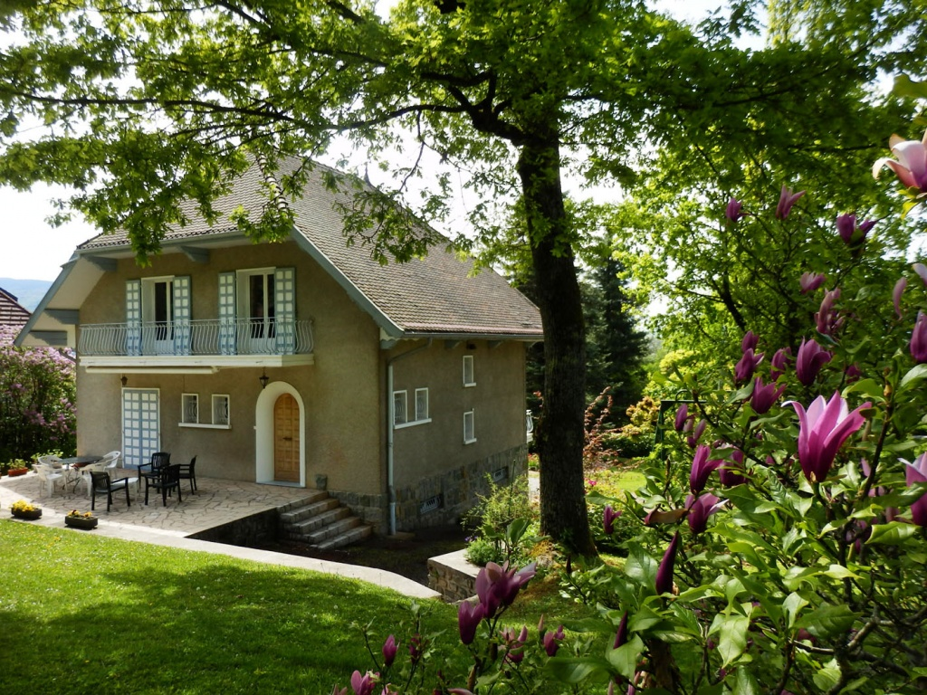 Sold Nice Family House For Sale In Annecy Terres Amp Demeures De France