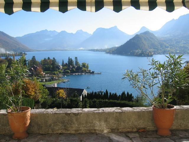 Annecy Magnificent Property In A Wonderful Landscape Terres Amp Demeures De France